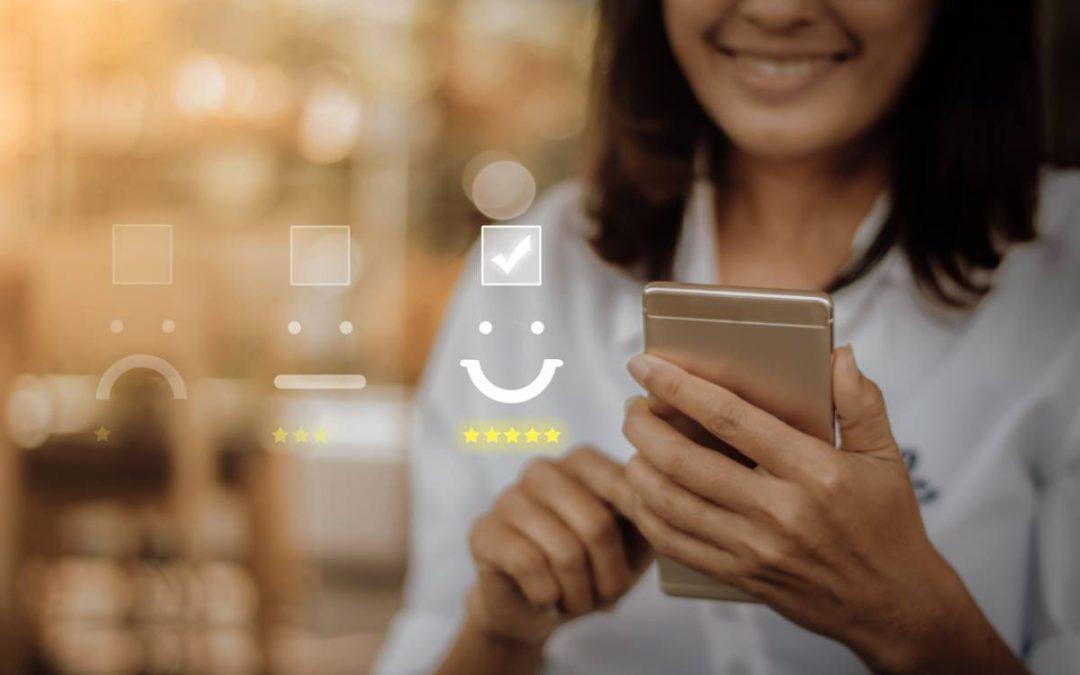 L'évolution de l'expérience de conversation avec les clients