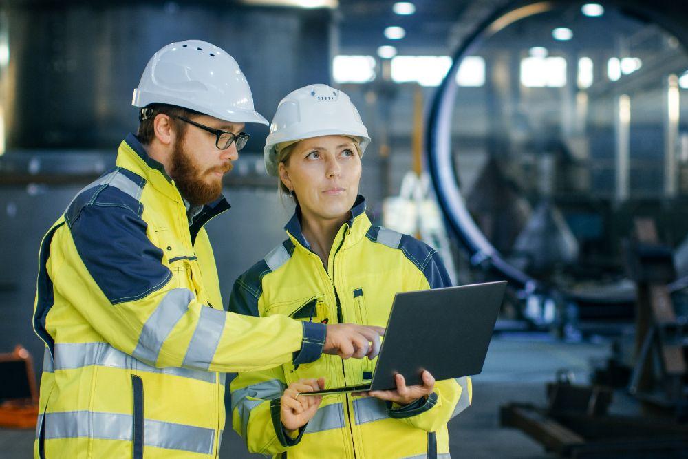 Ingénieur en automatisation industrielle: tout savoir à propos