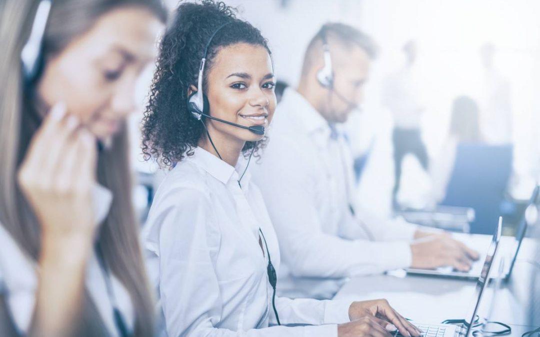 Pourquoi externaliser son service client?