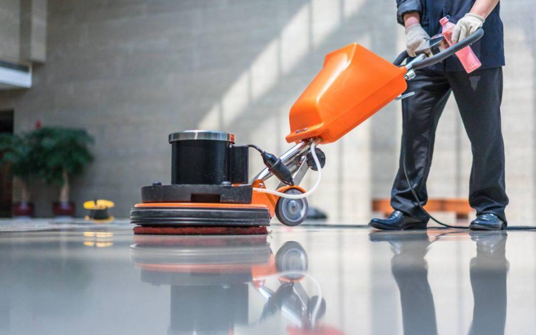 Société de nettoyage à Marseille : dans quel cas y recourir ?