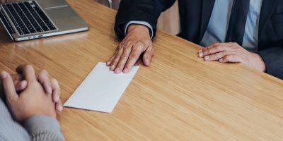 Donner sa démission: les formalités à respecter