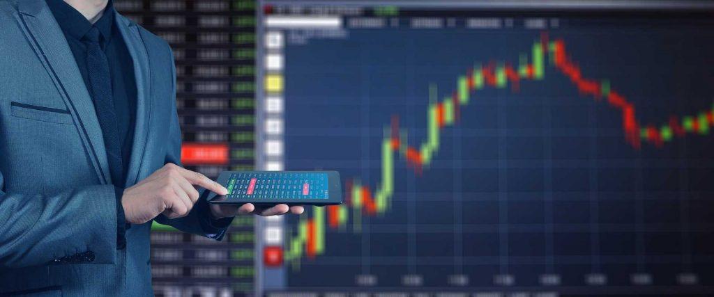 Investir son argent en bourse