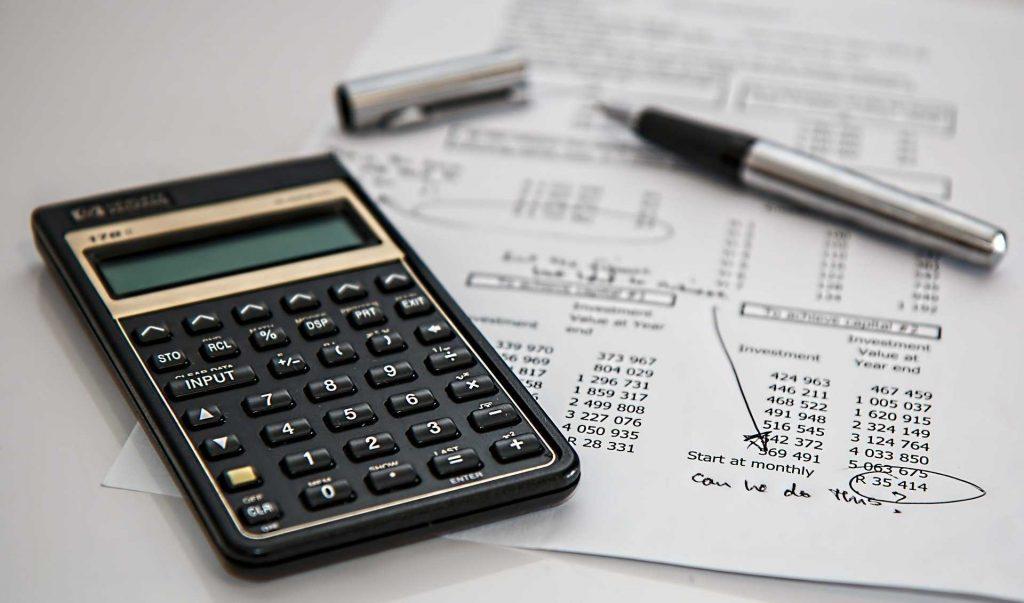 Finances de l'entreprise