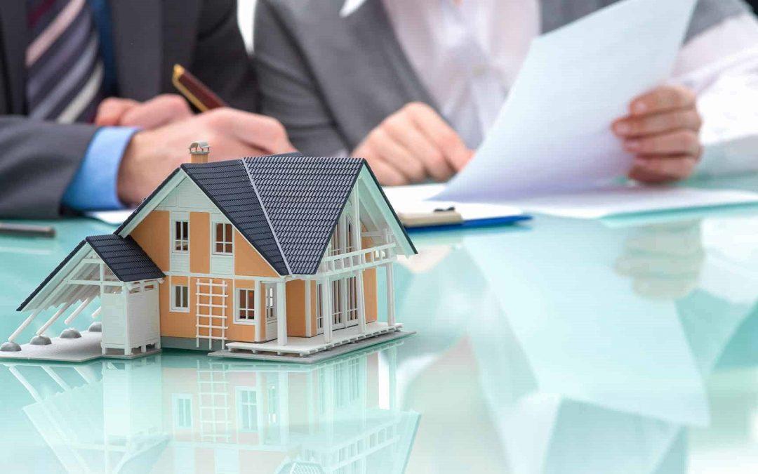 Les métiers dans le secteur du marché immobilier