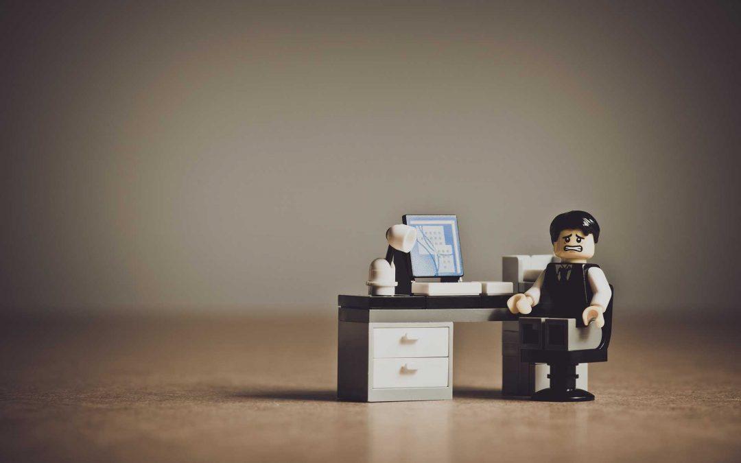 Relations avec l'employeur