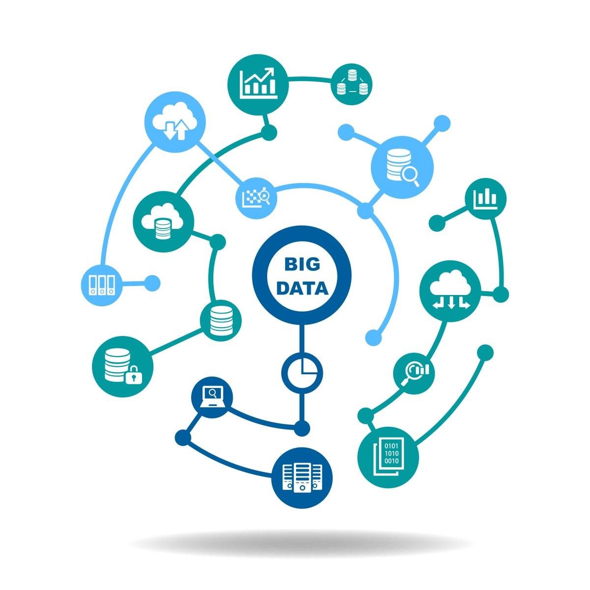 big data expertise