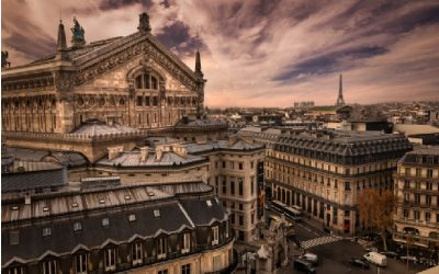 Vente de bureaux à Paris : le 9e arrondissement, la meilleure option pour une entreprise