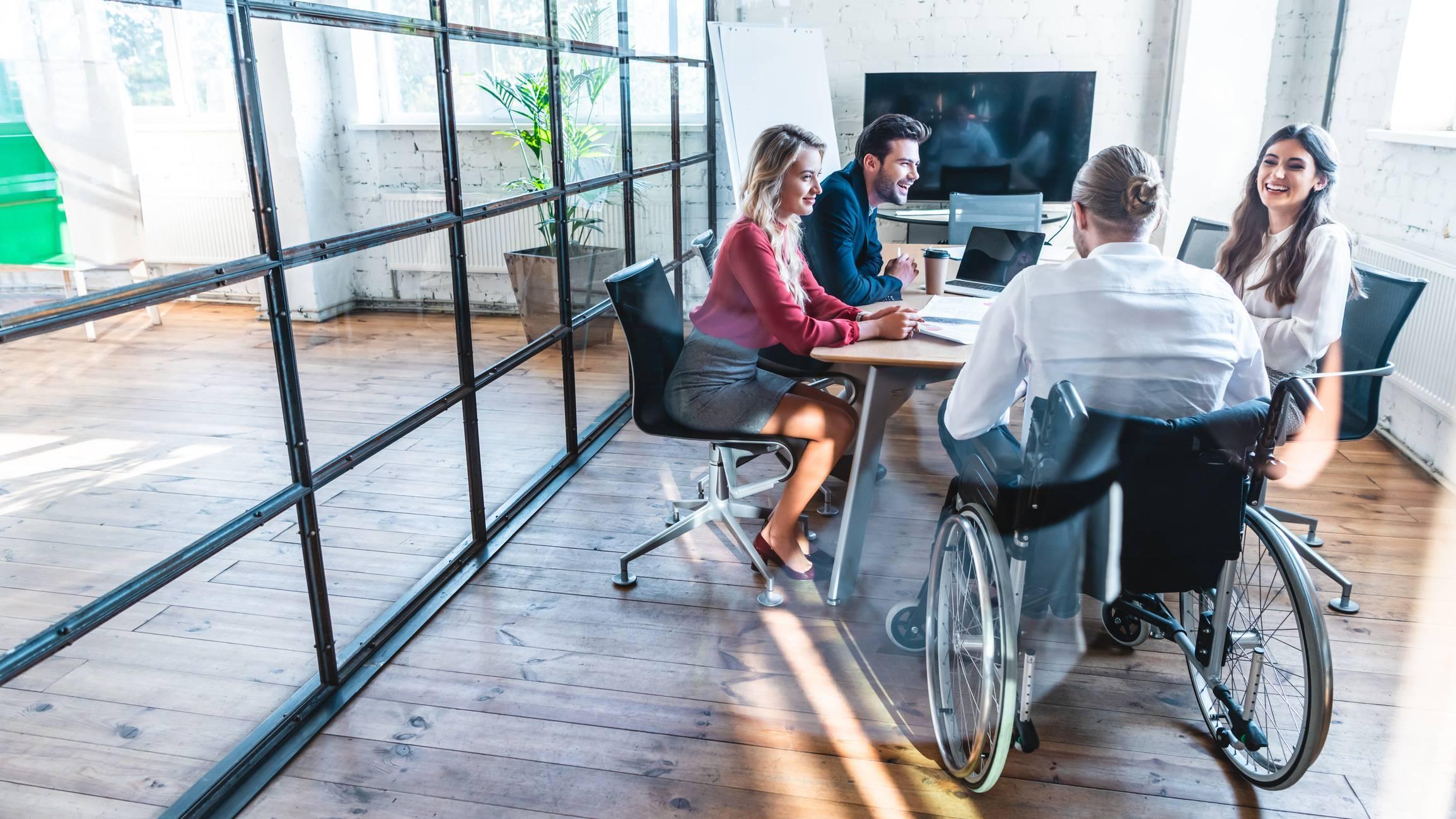 formations personnes handicapées