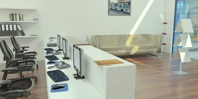 Quels critères prendre en compte pour louer un bureau