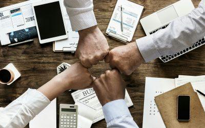 Sociogramme : Un outil de diagnostic utile lors de conflits au sein d'organisations