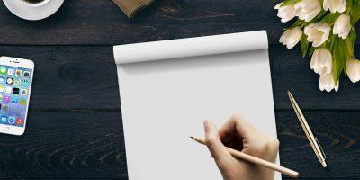 Rédaction web : Les meilleures pratiques