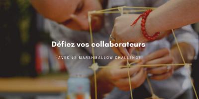Une expérience enrichissante pour développer les liens entre collègues