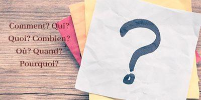 Poser des questions pertinentes avec la méthode CQQCOQP