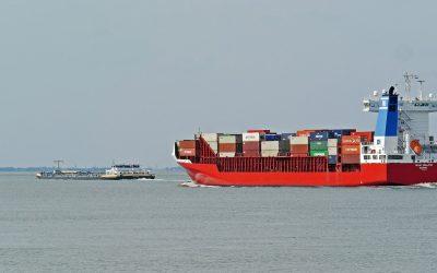 Container maritime : Sachez choisir le type de container dont vous avez besoin