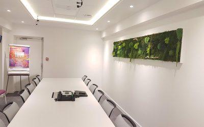 Bien équiper sa salle de réunion