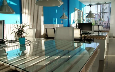 Les espaces de coworking : des solutions idéales pour les entrepreneurs