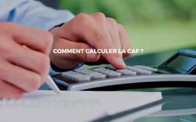 Calculer la CAF pour déterminer les richesses d'une entreprise
