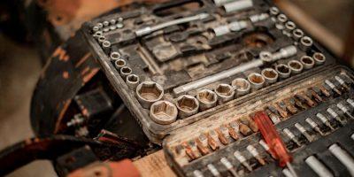 Qu'est-ce qu'une caisse à outils ?
