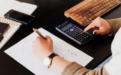 Calcul de BFR, bilan de fin d'année… le rôle de l'expert-comptable est capital