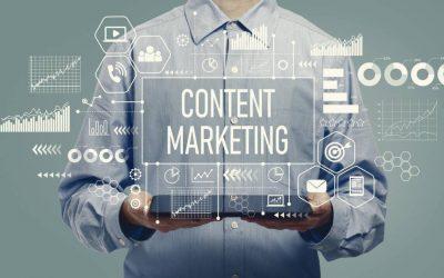 Comment utiliser le marketing de contenu ?