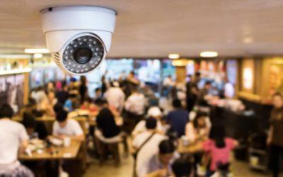 Locaux professionnels : où placer les caméras ?