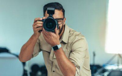 Un photographe professionnel pour des images sur mesure