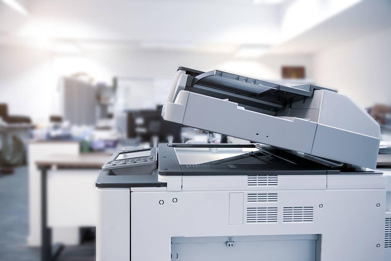 L'imprimante laser, pour des impressions de qualité professionnelle