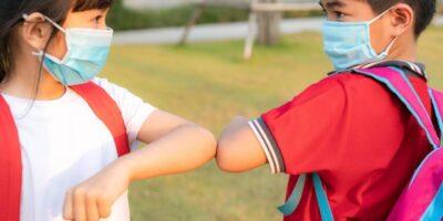 Covid : comment assurer l'accueil d'enfants en toute sécurité ?