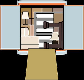déménagement grande meuble