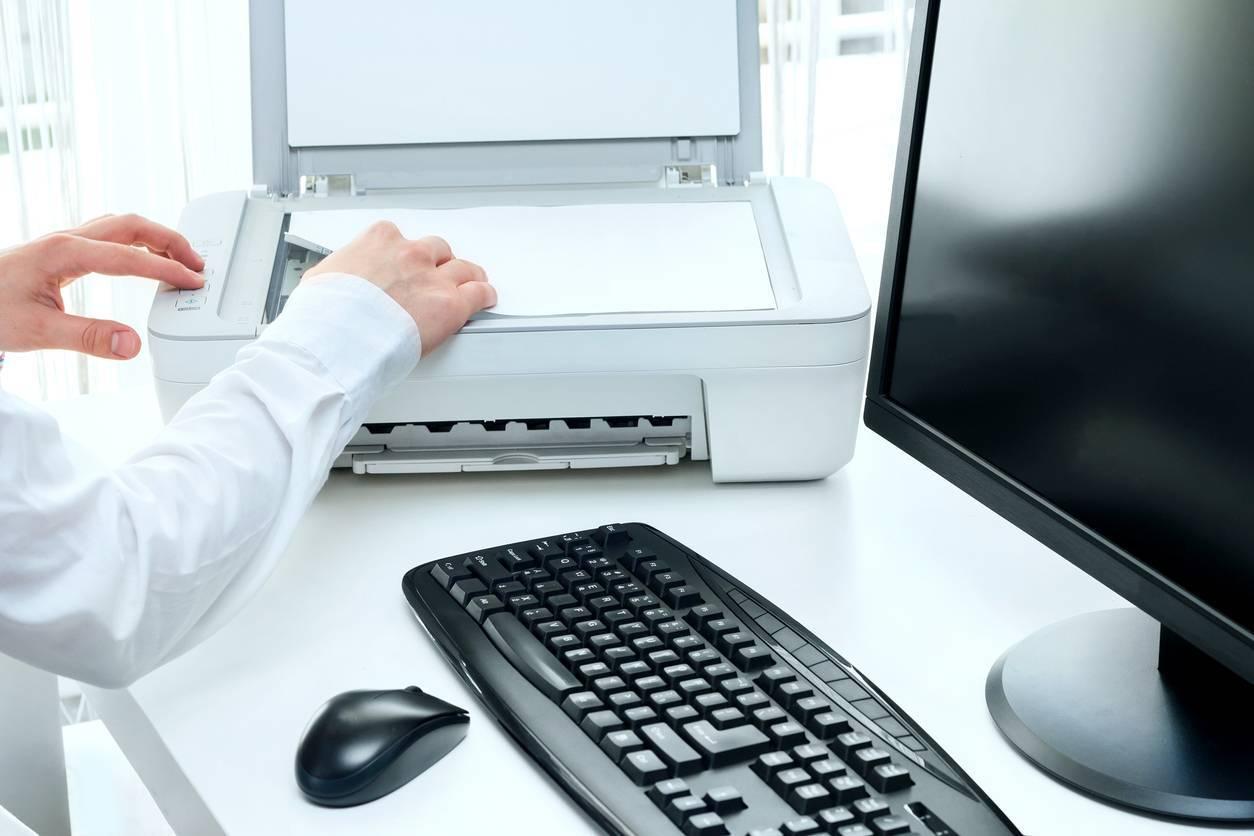 prestataire pour numérisation documents