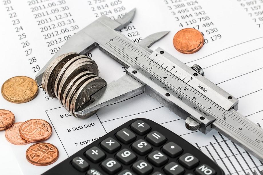 feuille de calcul depense à la maison