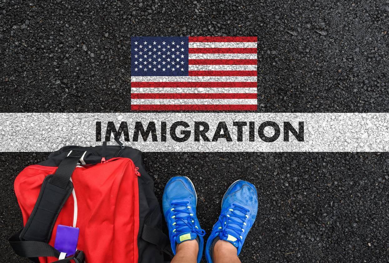 Avoir le visa H1B