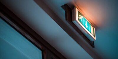 Signalétique incendie : que faut-il faire ?