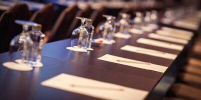 Trouver un lieu pour organiser un événement professionnel à Lyon